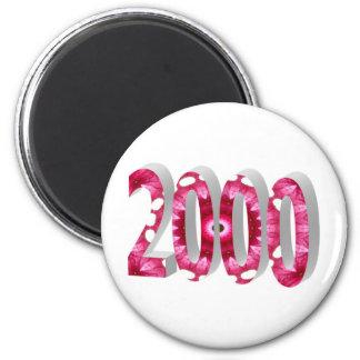 2000 IMAN