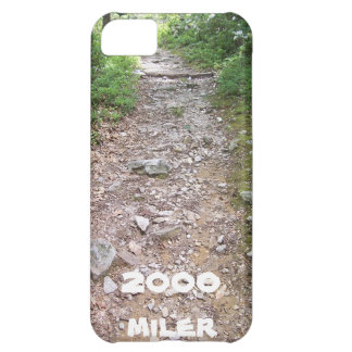 2000 Miler Appalachian Trail Case For iPhone 5C