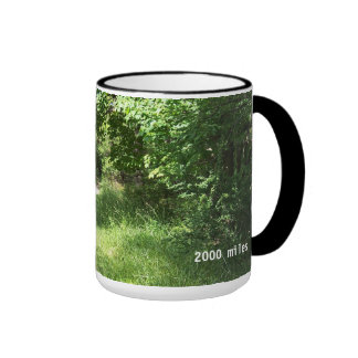 2000 Miler Appalachian Trail Mugs