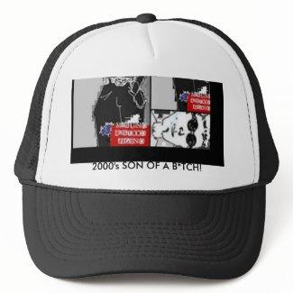 2000's SON ... hat