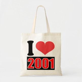 2001-  Bolso Bolsa Tela Barata