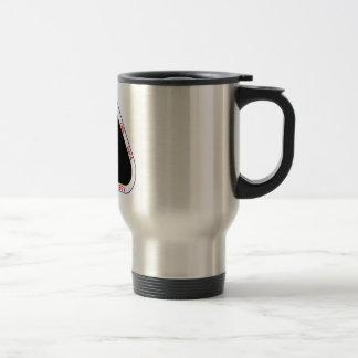 2001 Mars Odyssey 15 Oz Stainless Steel Travel Mug