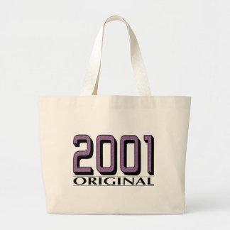 2001 Original Large Tote Bag