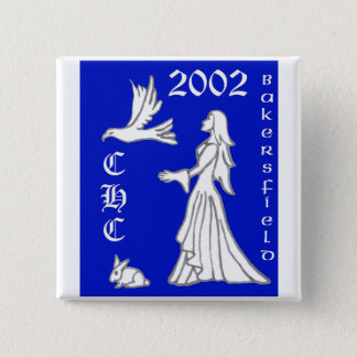 2002 Bakersfield Button