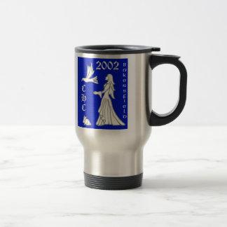 2002 Bakersfield Travel Mug