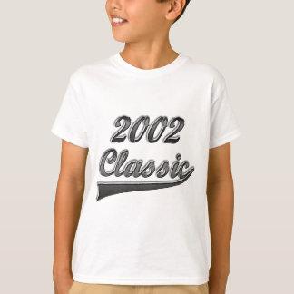 2002 Classic T-Shirt