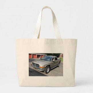 2002 Dodge Dakota SLT 4 x 4 Bags