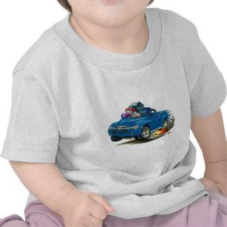 2003-06 camión de la falta de definición de la camisetas