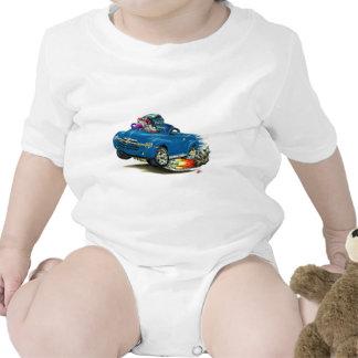 2003-06 camión de la falta de definición de la trajes de bebé