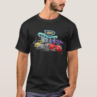 2003-06 Chevy SSR Car Dealer Scene T-Shirt