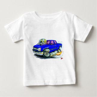 2003-06 Silverado Blue Truck T Shirt