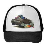 2003-06 SSR Black Convertible Trucker Hat