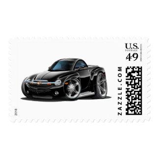 2003-06 SSR Black Truck Stamp
