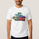 2003-06 SSR Car Dealer Scene T-shirt