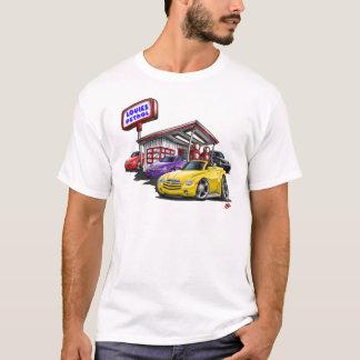 2003-06 SSR Gas Station Scene T-Shirt
