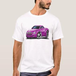 2003-06 SSR Purple Truck T-Shirt