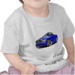 2003-08 camión del azul del patio del espolón camiseta