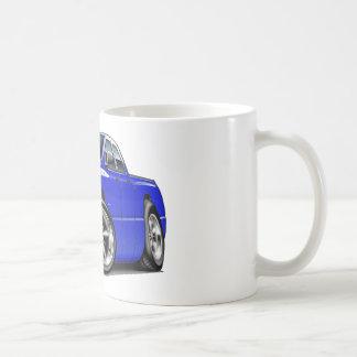 2003-08 camión del azul del patio del espolón taza clásica