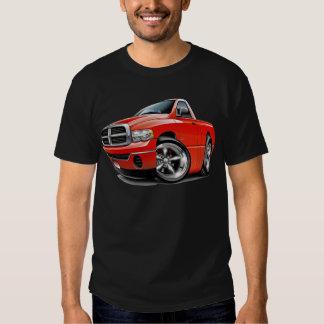 2003-08 Dodge Ram Red Truck T Shirt