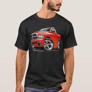 2003-08 Dodge Ram Red Truck T-Shirt