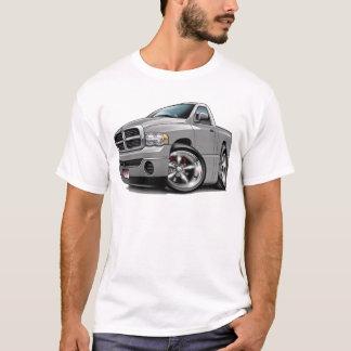 2003-08 Dodge Ram Silver Truck T-Shirt