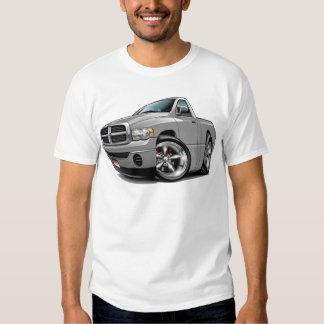 2003-08 Dodge Ram Silver Truck Tee Shirt
