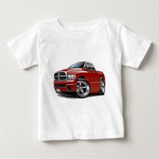 2003-08 Ram Quad Maroon Truck Shirt