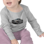 2003-08 Ram Quad Silver Truck T-shirts