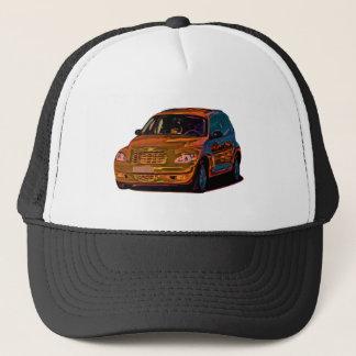 2003 Chrysler PT Cruiser Trucker Hat