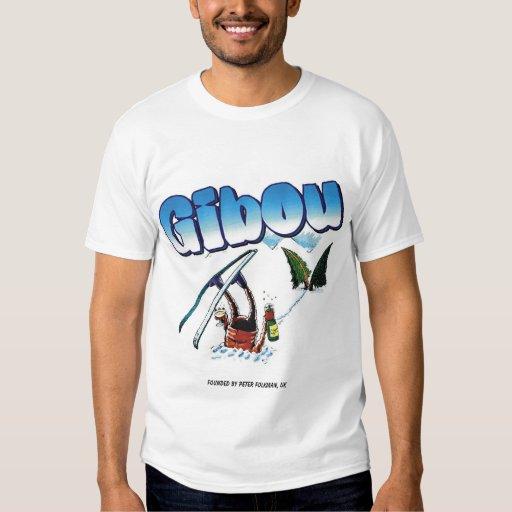 2003 Gibou Club T-Shirt
