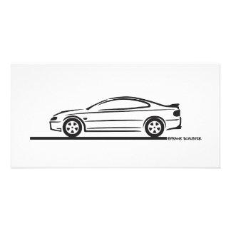 2004 05 06 Pontiac GTO Tarjeta Fotográfica