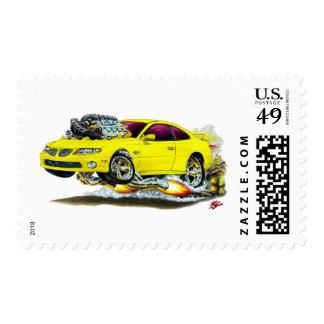2004-06 coche amarillo de GTO Envio