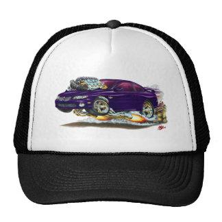 2004-06 coche de la púrpura de GTO Gorro