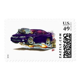 2004-06 coche de la púrpura de GTO Sellos