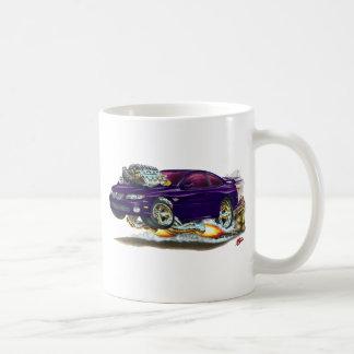 2004-06 coche de la púrpura de GTO Taza