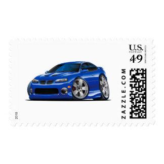 2004-06 coche del azul de GTO Sellos