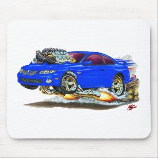 2004-06 coche del azul de GTO Tapete De Ratón