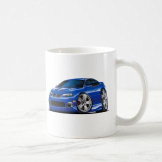 2004-06 coche del azul de GTO Taza