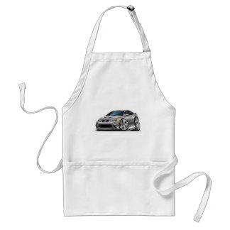 2004-06 coche del gris de GTO Delantales