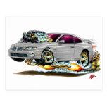 2004-06 coche del gris de GTO Postales