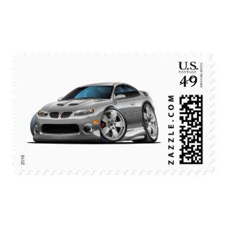 2004-06 coche del gris de GTO Sello