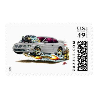 2004-06 coche del gris de GTO Sellos