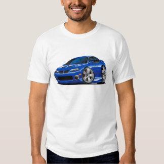 2004-06 GTO Blue Car T Shirt
