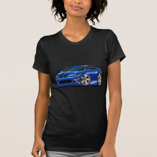 2004-06 GTO Blue Car T-shirts