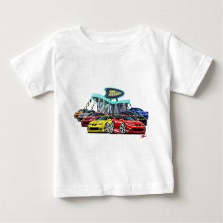 2004-06 GTO Car Dealer Scene Baby T-Shirt