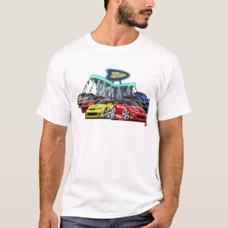 2004-06 GTO Car Dealer Scene T-Shirt