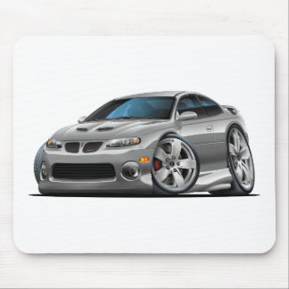 2004-06 GTO Grey Car Mouse Pad