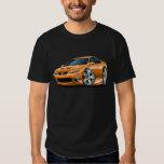 2004-06 GTO Orange Car Shirt