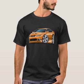 2004-06 GTO Orange Car T-Shirt