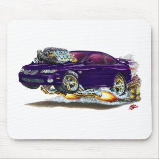 2004-06 GTO Purple Car Mouse Pad